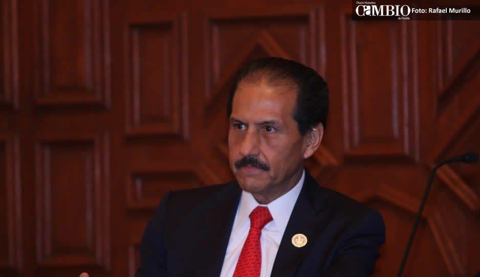 Esparza pide apego a la ley en auditoría a la BUAP