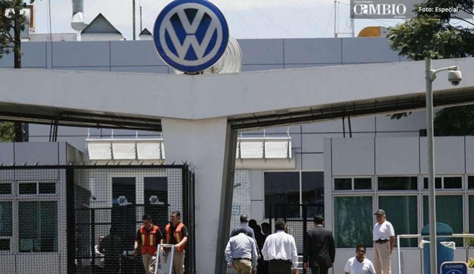 Cabildazo vs la Volkswagen, ayuntamiento de Coronango le retira descuento del 25%