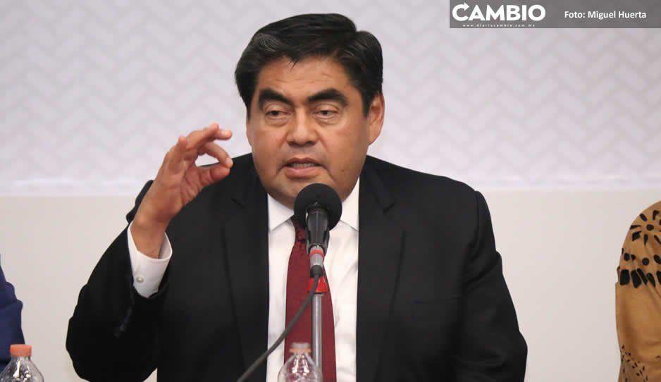 Barbosa emite licitación para el suministro de nuevas placas vehicualres