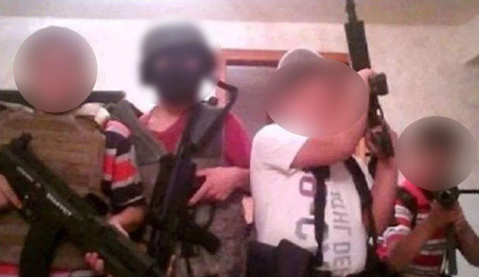 Niños sicarios son carnada para los cárteles, a los 7 terminan torturados o ejecutados