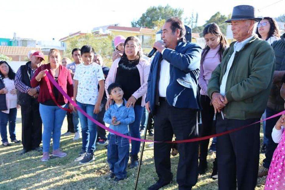 Ayuntamiento de Amozoc brinda servicios y sigo siendo presidente municipal: Mario de la Rosa