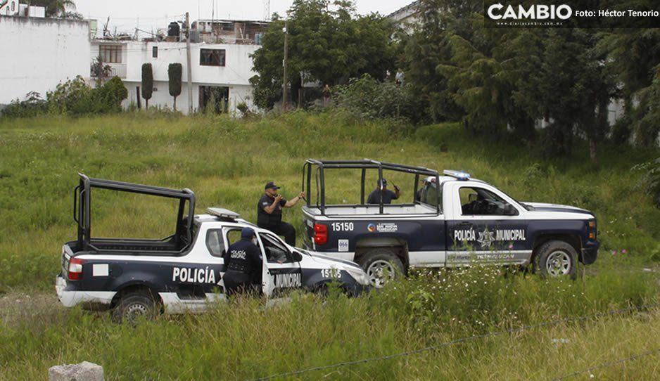 AMLO quita recurso Fortaseg a Texmelucan, municipio gobernado por Morena