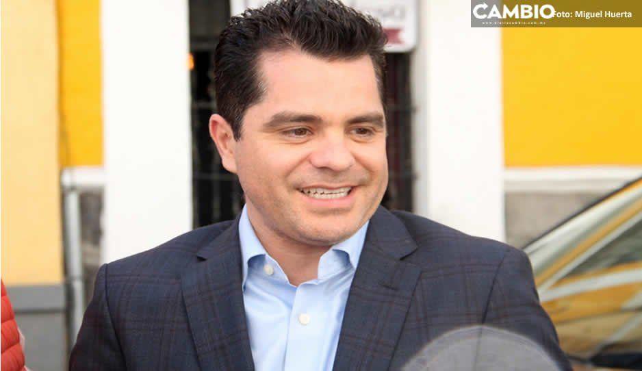 Rodríguez Almeida está contemplado para ocupar el cargo de gobernador interino: Almaguer (VIDEO)