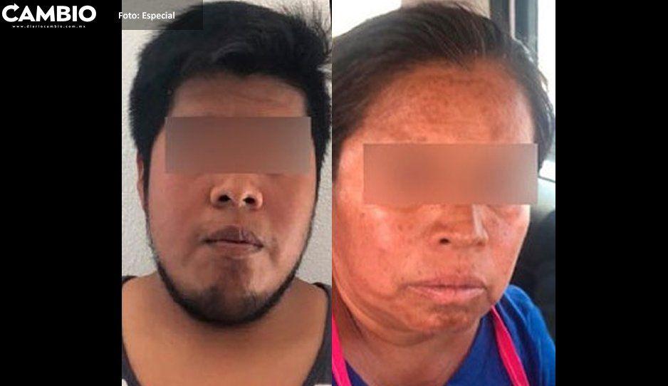 Detienen a dos personas más  por linchamiento en Acatlán
