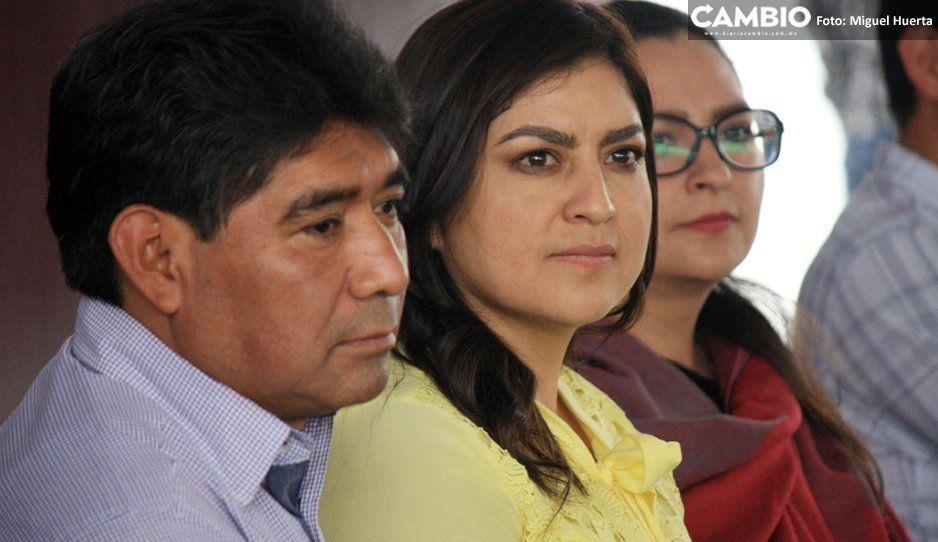 En Xonacatepec baja el huachicol pero  suben robos, y sólo tienen a dos policías