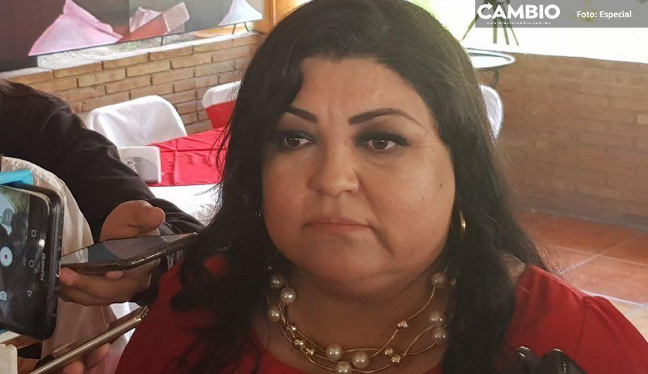 Felipe Patjane va por nuevo sindicato en Tehuacán, acusa lideresa del Stshatp