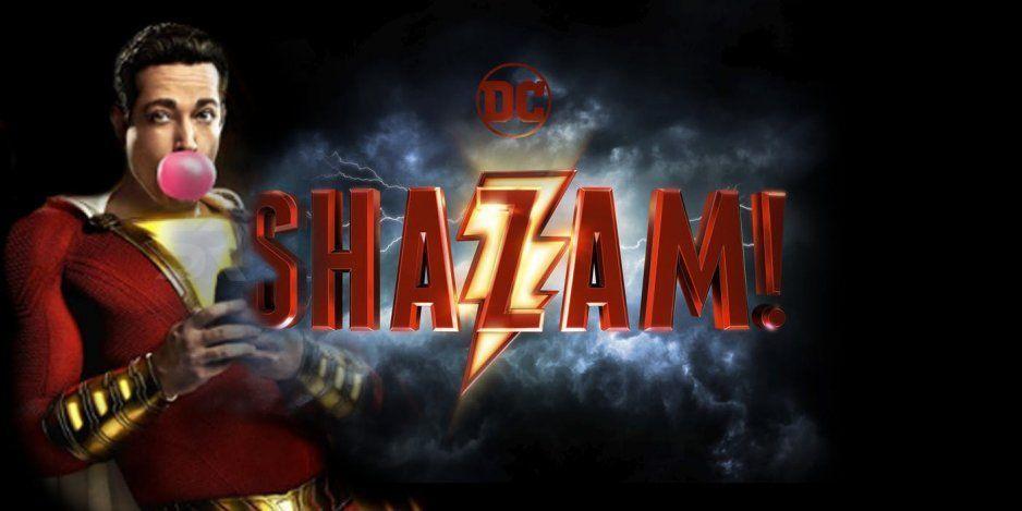 Crítica adora Shazam: la ponen como lo mejor de DC