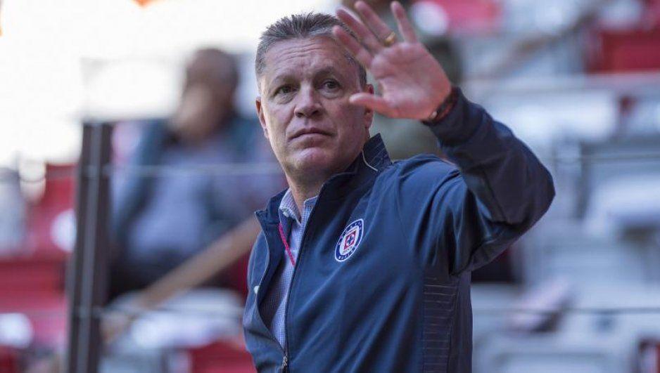 Peláez estaría a nada de convertirse en nuevo director deportivo de Chivas