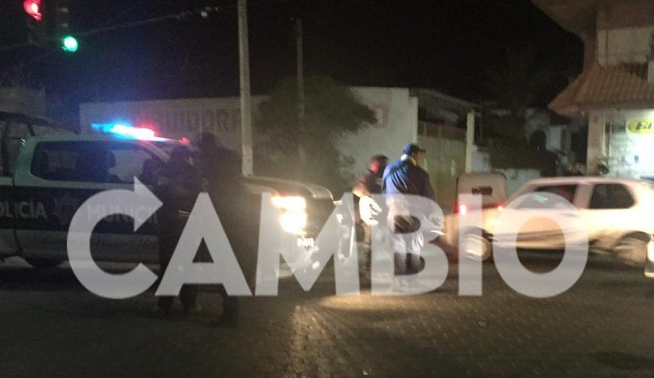 En menos de dos horas, suceden dos levantones en Acatzingo