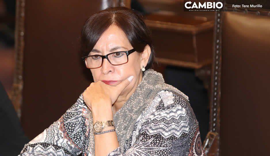 PRI hace rabieta y no participa en discusión para elegir ombudsman