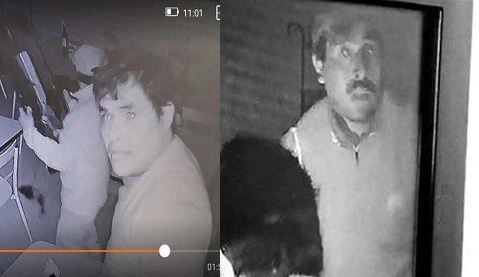 Estos son los ladrones que robaron a los niños ciegos de Ilumina mi Vida: ¡Ayuda a identificarlos!