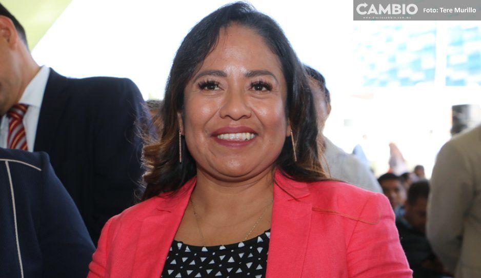 Alcaldesa se infiltra en padrón de miembros  activos del PAN Cuautlancingo: militantes