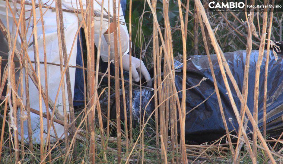 Barranca Honda, el nuevo tiradero de cadáveres: van dos en 24 horas