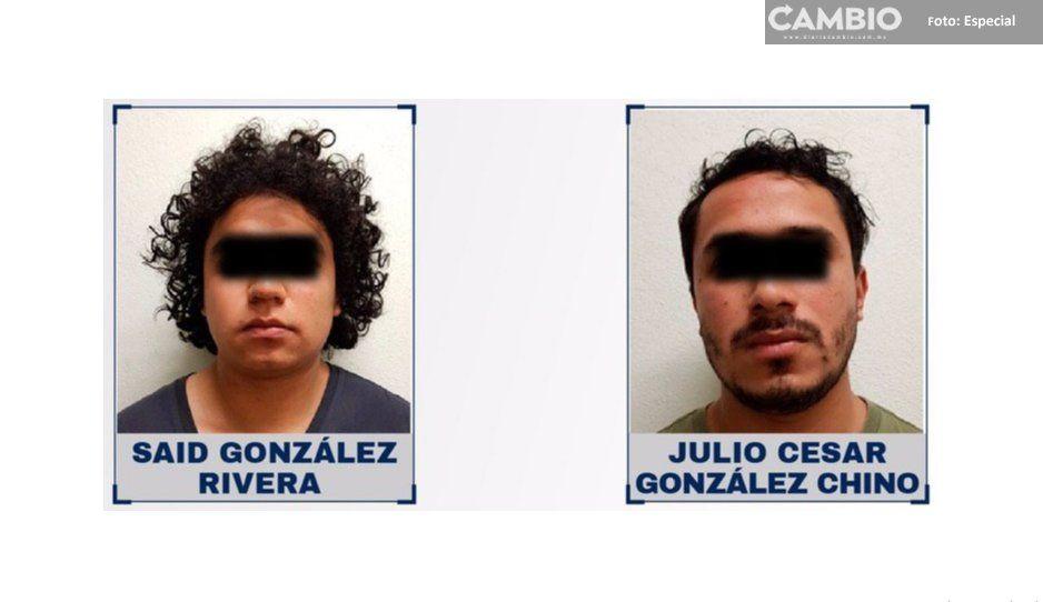 Sentencia juez a 50 años de prisión a dos  secuestradores de empresario de Teziutlán