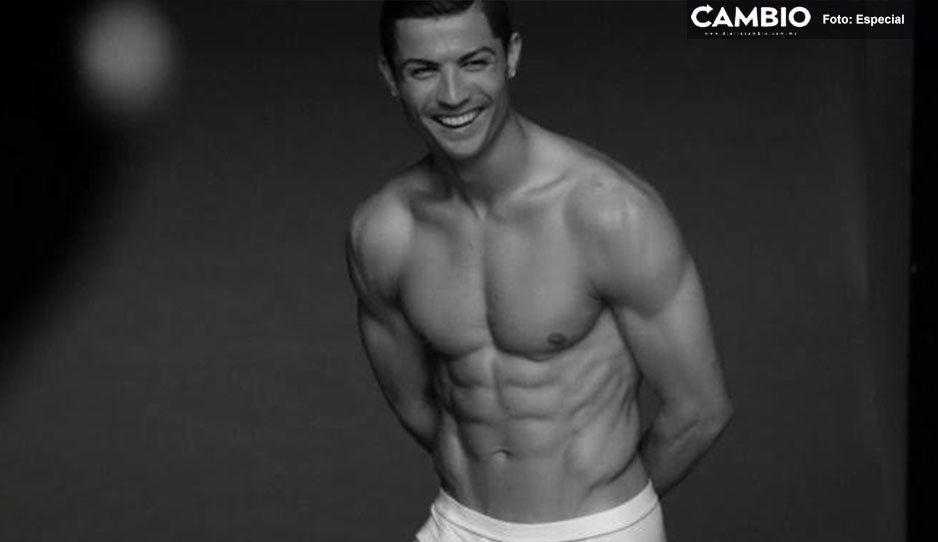 Cristiano Ronaldo quiere hacer una película en Hollywood