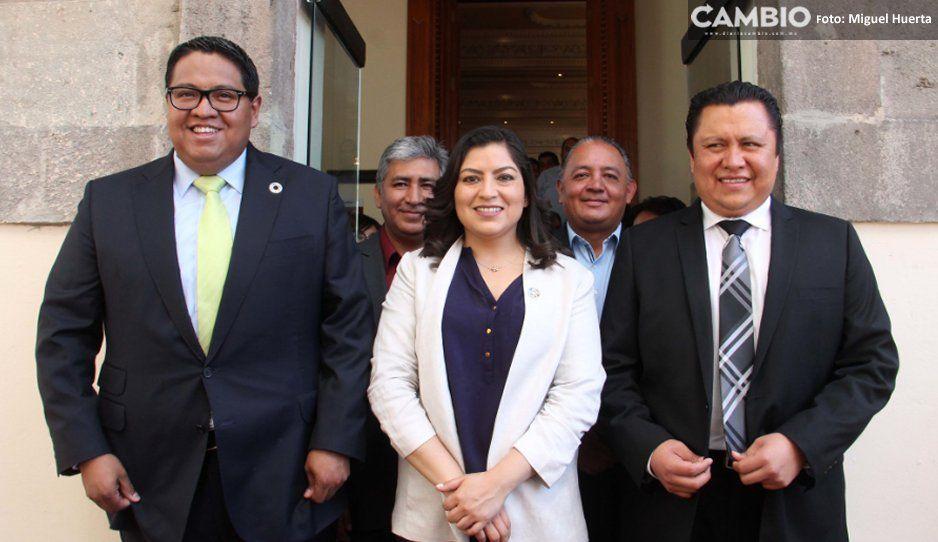 Comuna secundará a Gonzalo Juárez para  impugnar su destitución como líder sindical