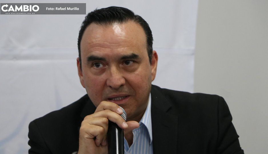 PAN llora ante el TEPJF e impugna por no aplicar medidas cautelares contra Barbosa