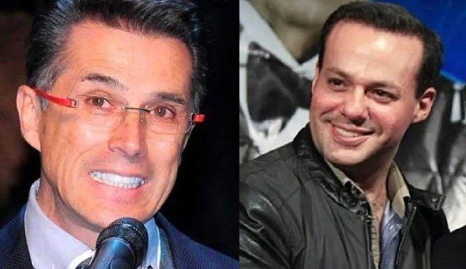 José Joel también desmiente a Sergio Mayer: este hombrecito se la ha pasado pavoneándose (VIDEO)