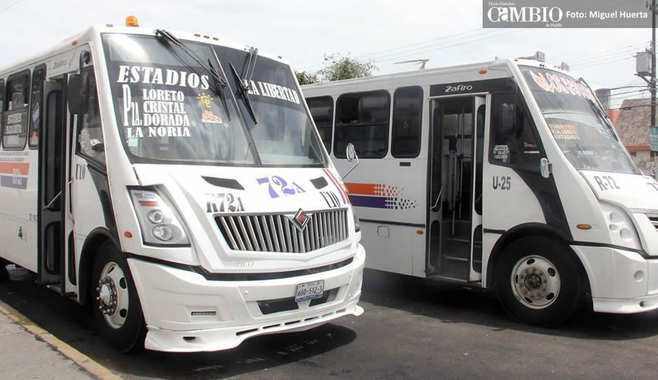 Mujer sufre crisis nerviosa tras asalto en la ruta 72-A