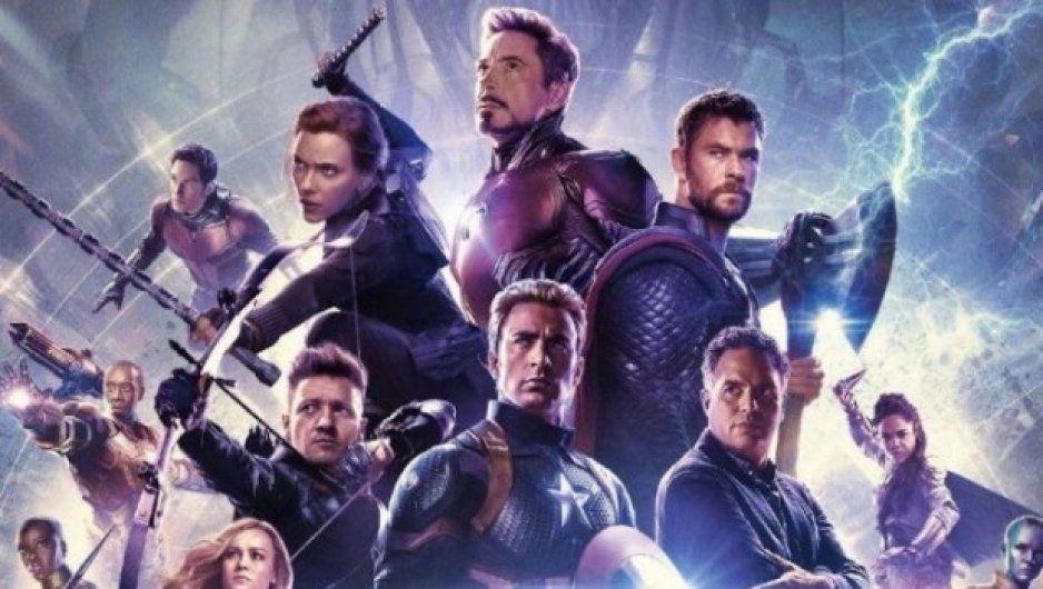 ¡ALV! Fan enloquecido gasta 300 mil pesos en boletos para Avengers: Endgame