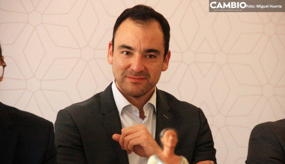Jaime Oropeza califica como positivo que Barbosa divida a Secotrade