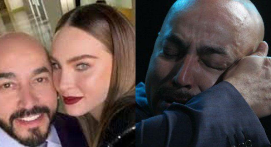 Confesión de Lupillo Rivera obliga a Belinda a cambiar de look (FOTO)