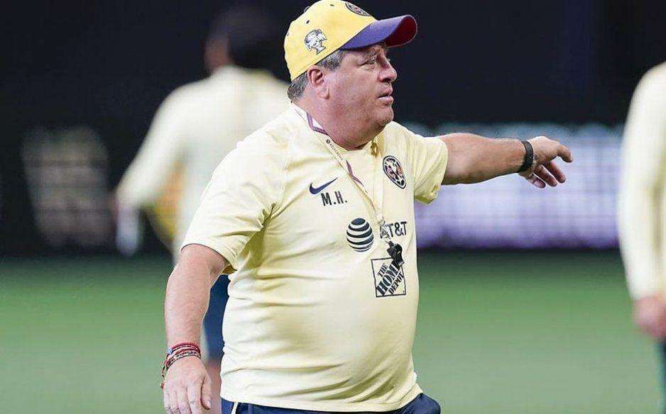 América buscará dos refuerzos más para el Apertura 2019