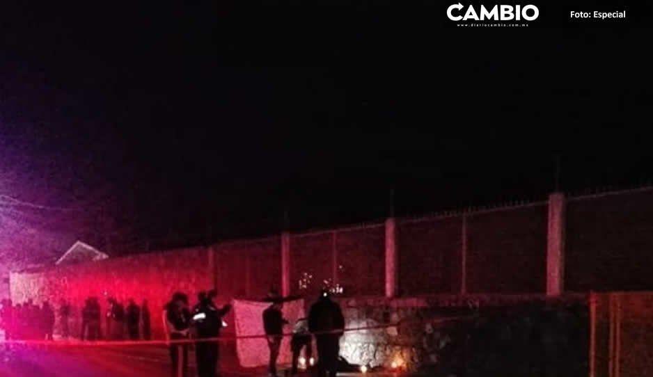 Van cinco muertos en menos de una semana en el Triángulo Rojo