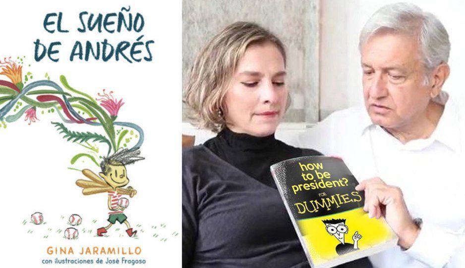 Lanzamiento del libro de AMLO genera MEMIZA en redes sociales