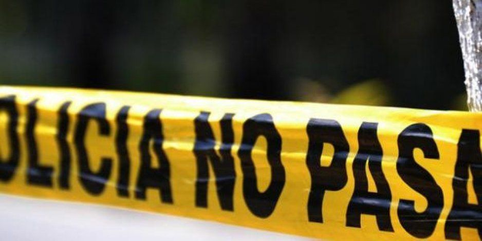 Dejan cadáver embolsado en inmediaciones de campo deportivo en Texmelucan