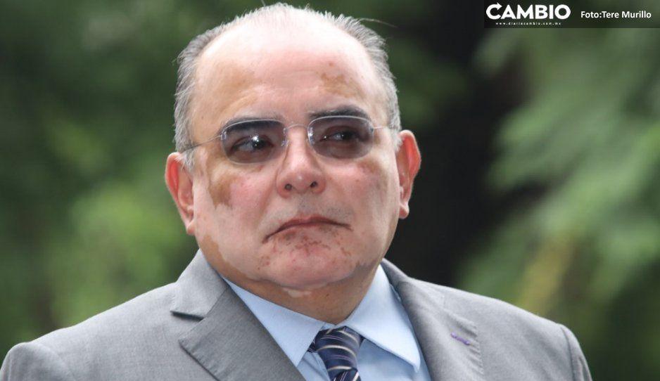 José Luis Márquez deja la Segob tras acusaciones de intimidación a Patjane