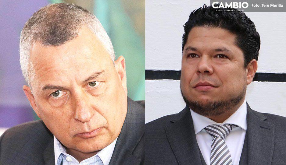 Biestro ahora va por la cabeza de Carrancá: solicitaremos que presente su renuncia