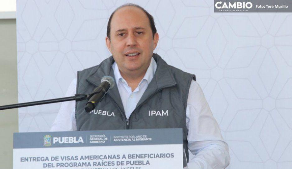 Para acabar con la inseguridad se necesita mayor presupuesto: Manzanilla