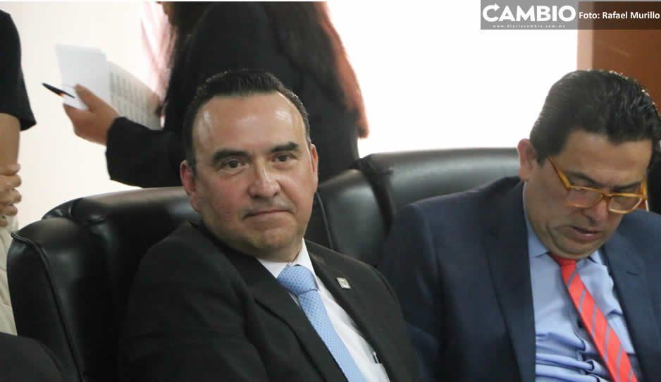 Luis Olmos llega como representante del PAN a la Junta Local del INE