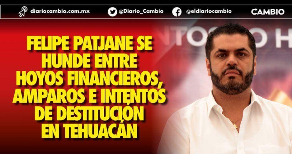 Patjane en la picota: su boda será el 16 de noviembre y amenizará Ximena Sariñana