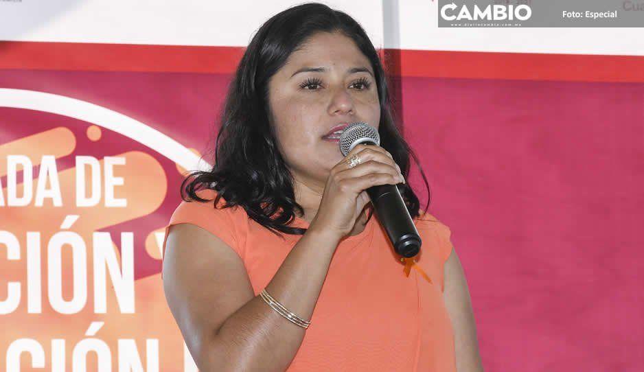 DIF de Cuautlancingo trabaja en  la prevención del maltrato infantil