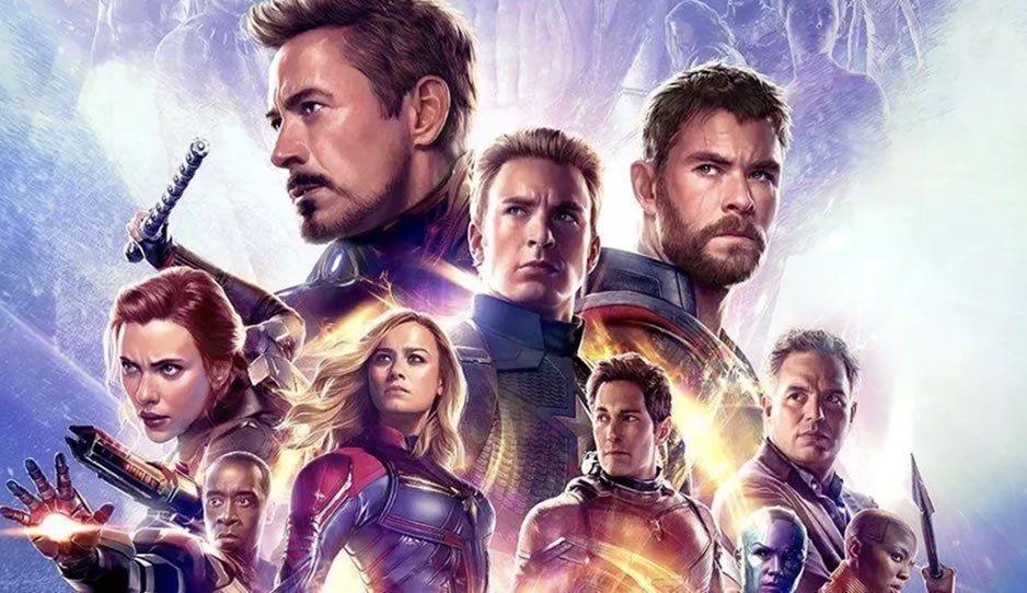 Avengers: Endgame tendrá un reestreno con escenas inéditas