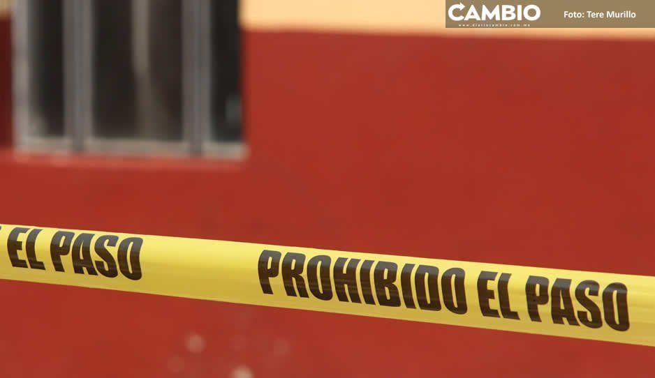 Comando armado ejecuta a tres en una fiesta en Chietla