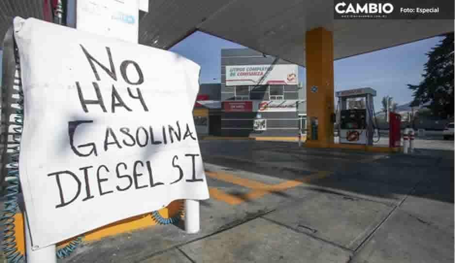Banxico alerta por inflación ante desabasto de gasolina