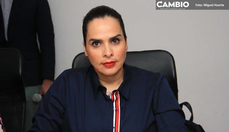 Abren carpeta de investigación contra  Liliana Luna por escándalo de ataúdes