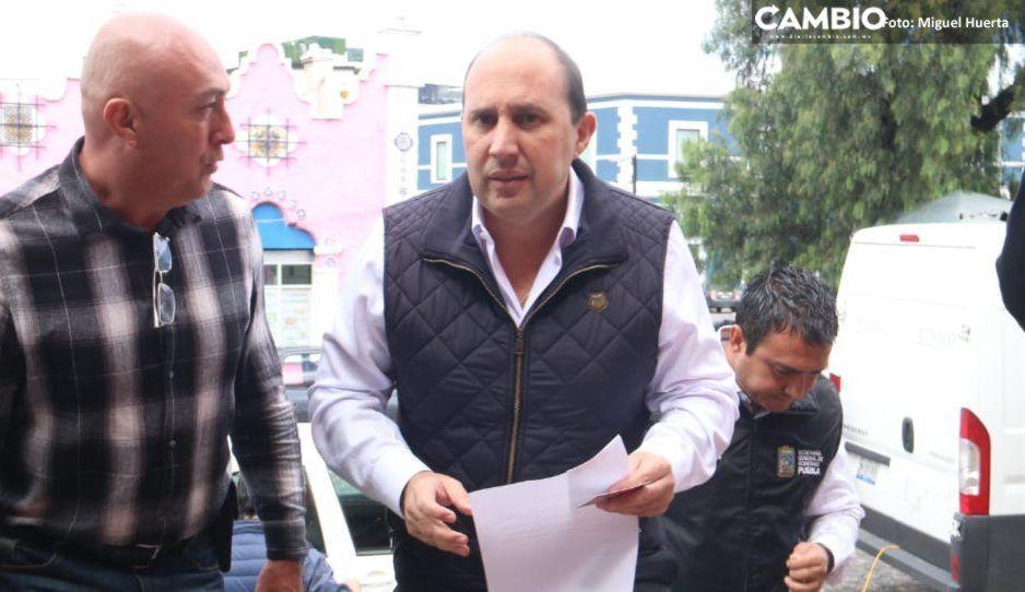 Manzanilla asegura que ya se cumplieron con las acciones de Alerta de Género en Puebla