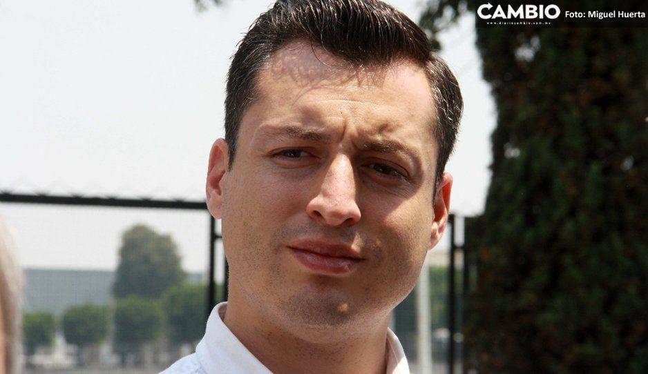 Hijo de Colosio minimiza escándalos  de Cárdenas: es normal en campañas