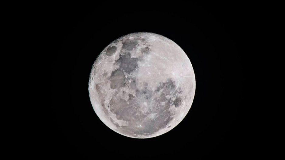 """¡No se repetirá hasta 2049! Este viernes 13 """"la luna de cosecha"""" iluminará el cielo"""