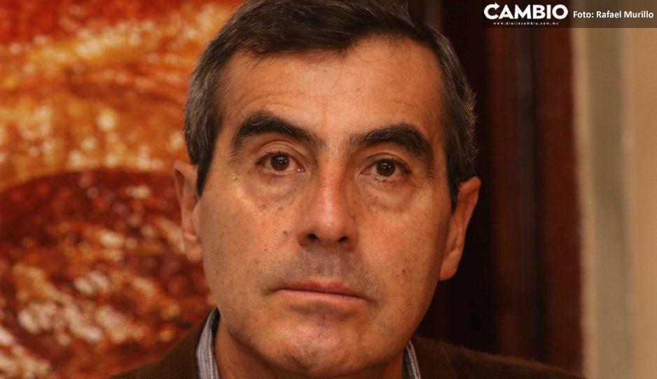 Por tercera ocasión Prósperi Calderón presidirá la Canaco; estará hasta 2023