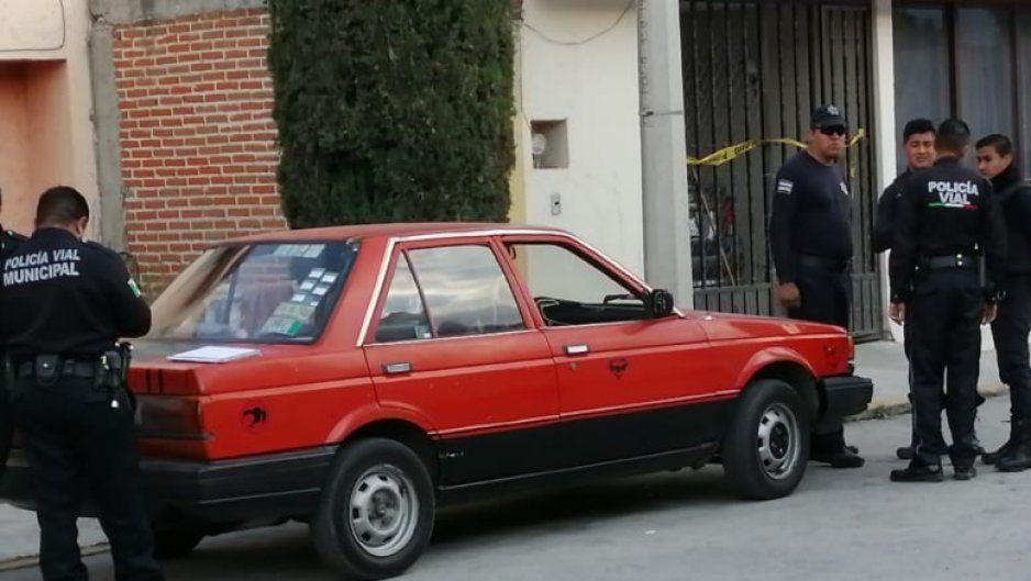Quinto feminicidio en Texmelucan y 17 en el estado, tras discutir con su ex pareja la asfixia