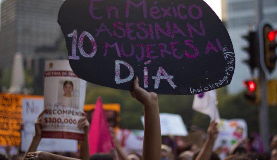 Colectivos protestarán el 14 de Febrero #NiUnaMenos