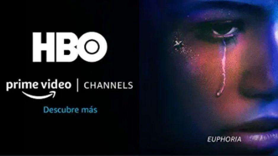 Si tienes Amazon Prime podrás acceder al contenido de HBO