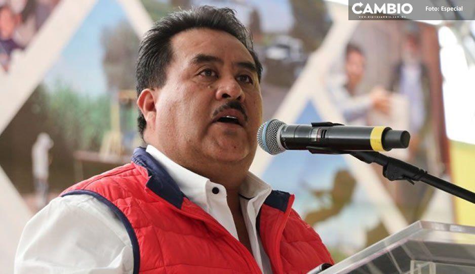 Rinde Rosendo Morales primer informe de gobierno