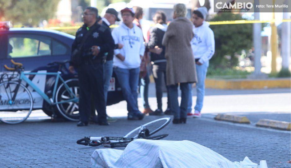 Familia de Manu perdona al chofer que mató a su hijo y les dan 4 millones de pesos