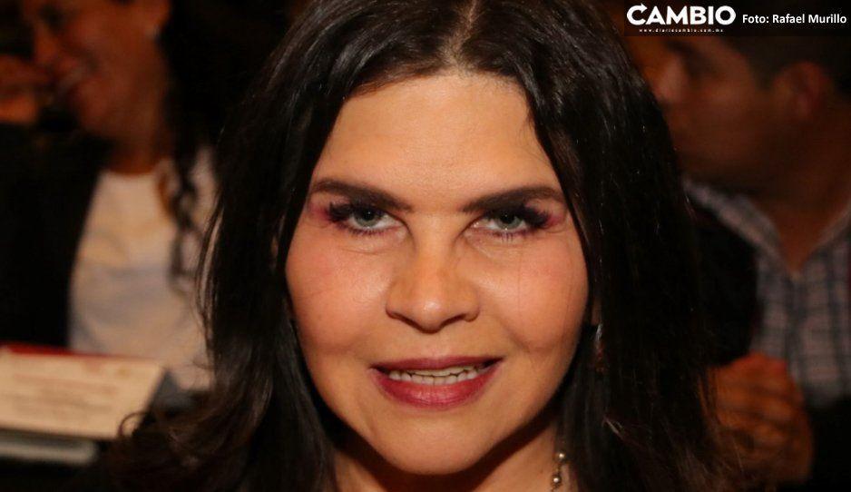 Norma Layón advierte que no le temblará la mano para actuar contra polis delincuentes